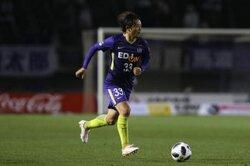 画像:横浜FM、広島DF和田拓也が期限付き加入…高野の負傷で左SBを緊急補強