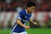 横浜FM、2年目の19歳MF吉尾海夏がプロA契約締結「努力し続けたい」