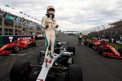 画像:【順位結果】F1第1戦オーストラリアGP予選