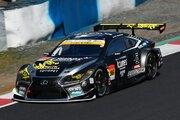 K-tunes Racing LM corsa 2018スーパーGT公式テスト富士 テストレポート