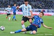 U-24日本代表横内監督、南米王者への惜敗に「自分たちのリズムにもなったが…」