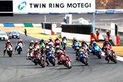 全日本ロード:第2戦もてぎが11月に延期決定。鈴鹿8耐トライアウトは鈴鹿サンデーロードレースのみ