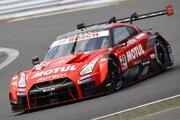 MOTUL AUTECH GT-Rが最速タイムを記録。スーパーGT富士公式テスト1日目午前セッション1