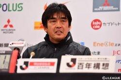 画像:初勝利を目指す浦和、堀監督が磐田戦へ意気込み「準備したことを出す」