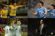 長沢が前半だけで4得点! G大阪は快勝…大槻新監督の浦和は広島とドロー/ルヴァン杯GS第3節