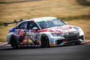 Audi Team DreamDrive 2018スーパー耐久第1戦鈴鹿 レースレポート
