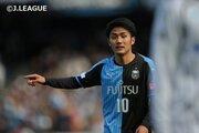 【横浜FMvs川崎プレビュー】横浜FMは直近3年の川崎戦で2勝4敗…仕切り直しの川崎は大島が戦列復帰の可能性も