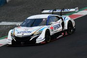 Epson Nakajima Racing スーパーGT第1戦岡山 予選レポート