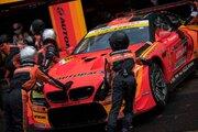 ARTA BMW M6 GT3 スーパーGT第1戦岡山 予選レポート