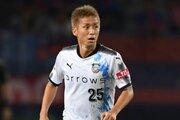 川崎MF狩野健太、徳島へ完全移籍「昇格という形でお返し出来るように…」