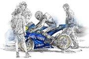 ヤマハOBキタさんの「知らなくてもいい話」:MotoGPの4サイクルの技術規則はこうして決まった(後編)