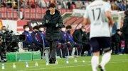 横浜FCが下平監督の解任を発表…今季は開幕6連敗喫し、J1で最下位に沈む