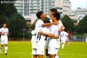 アルビレックス新潟シンガポール、相手OGが決勝点で開幕2連勝