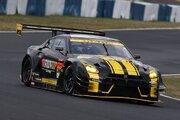 スーパーGT鈴鹿テストのエントリー更新。35号車RC F、360号車GT-Rが不参加