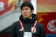 東京五輪代表の森保監督が兼任でコーチに入閣…手倉森コーチも留任