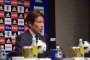 【会見全文】日本代表監督就任の西野朗氏「『自分が』という思いで引き受けました」