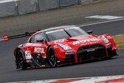 ニッサン スーパーGT第1戦岡山 レースレポート