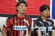 【ライターコラムfrom熊本】地震から2年…復興支援マッチに臨む巻誠一郎が思う「プロチームがある意味」