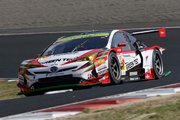 31号車TOYOTA PRIUS apr GT スーパーGT第1戦岡山 レースレポート