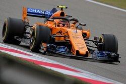 画像:【タイム結果】F1第3戦中国GP フリー走行2回目