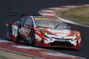 30号車TOYOTA PRIUS apr GT スーパーGT第1戦岡山 レースレポート
