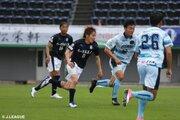 鹿児島がホームで琉球を下す…首位・鳥取は4失点、今季リーグ戦初黒星/J3第7節