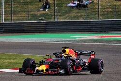 画像:【順位結果】F1第3戦中国GP決勝
