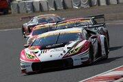 """スーパーGT:ウラカンGT3のマルコ、名字は""""マッペリ""""にあらず/GT300トピックス"""