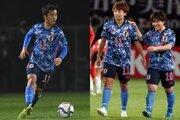 東京五輪・男女サッカーのポット分けが決定…21日に抽選会