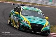 【順位結果】スーパー耐久シリーズ2021 第2戦 SUGOスーパー耐久3時間レースGr-2決勝