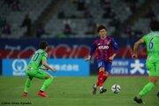 FC東京、DF中村帆高の右膝半月板損傷と手術を発表…全治は約6ヶ月