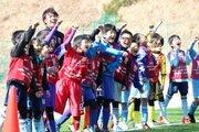 岩手県山田町から浦和レッズに感謝状が贈呈…現地でサッカー教室、サッカー大会も開催