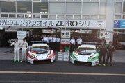 JLOC スーパーGT第1戦岡山 レースレポート