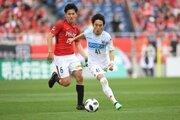 浦和対札幌はスコアレスドロー…ペトロヴィッチ監督は古巣凱旋を勝利で飾れず