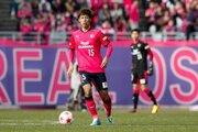 C大阪に痛手、MF木本恭生がトレーニング中に左足を負傷…全治約4週間