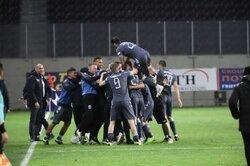 画像:PAOKが34年ぶりにギリシャリーグ制覇…さらに二つの記録達成を狙う