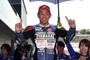 ヤマハ中須賀、セカンドタイムでもトップでレース2ポールスタート/全日本ロード第2戦鈴鹿レース2予選結果