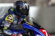 唯一2分5秒台を記録した中須賀がダブルポール/全日本ロード第2戦鈴鹿2&4 JSB1000予選