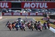MotoGP日本GP、開催概要発表。ライダー&マシンが描かれた選べるデザインパスが新登場