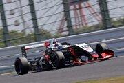 ThreeBond Racing 全日本F3選手権第1ラウンド鈴鹿 レースレポート