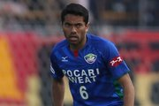 徳島退団のカルリーニョス、移籍先が母国クラブに決定「またいつか日本で」