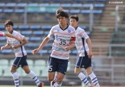 FC東京、練習参加を見合わせたMF鈴木喜丈の負傷離脱を発表…復帰時期は未定