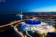 【W杯直前!サンクトペテルブルク発】 日本とサンクトペテルブルク・スタジアムの深い関係