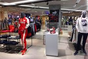 新宿タカシマヤでPUMA『モータースポーツコレクション』開催中。垂涎のアイテム&催しも
