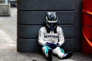 【ブログ】勝利を逃したボッさんは泣いていいよ……/F1アゼルバイジャンGP自宅特派員レポート