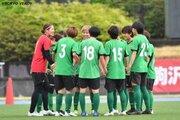 【WEリーグインタビュー】女子リーグの盟主、ベレーザが挑戦するプロ化1年目