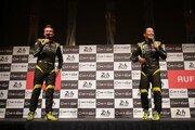 CarGuy Racingが600人の支援者を前にル・マン24時間優勝を誓う。第3ドライバーも決定