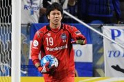G大阪、GK鈴木椋大の負傷離脱を発表…練習中に右上腕三頭筋筋損傷