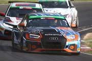 Audi Team DreamDrive Noah ピレリ・スーパー耐久第2戦SUGO レースレポート