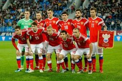 画像:開催国のロシアがW杯候補メンバー28名を発表…アキンフェエフやジャゴエフが選出